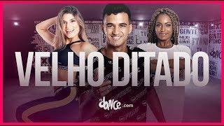 Velho Ditado - MC Rodolfinho | FitDance TV (Coreografia Oficial)