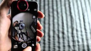 universal 3 in 1 Clip Lens for all mobile devices