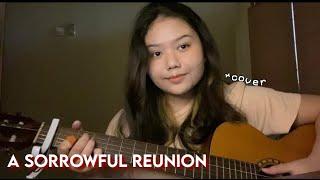 Sorrowful Reunion - Reality Club (cover by Vanda)