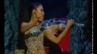 陳美Vanessa mae - sabre dance