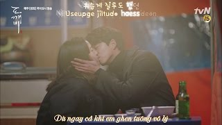 Gambar cover [VIETSUB + ROMA + HANGUL] I WILL GO TO YOU LIKE THE FIRST SNOW - AILEE (GOBLIN OST PART 9)