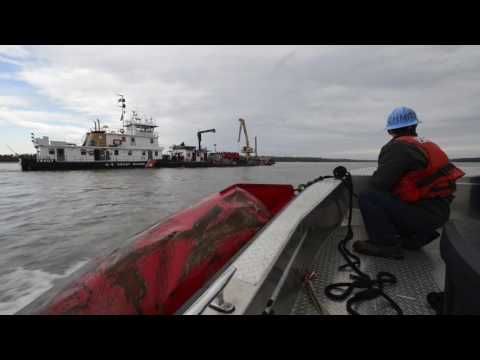 State of the Coast Guard 2017: Economic Security