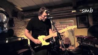 Hottentot (John Scofield) - Stephan Neetenbeek Band 2014