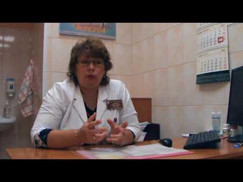 Доктор Альбина Павлюк о псориазе, образе жизни и функции печени