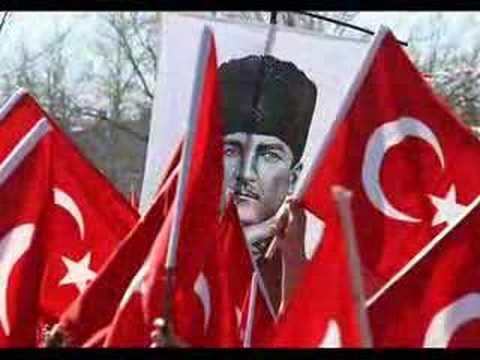 Ankara Cumhuriyet Mitingi - 10. Yil Marsi
