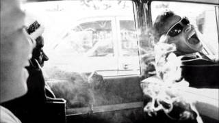DJ Slugo - Smoke-N-Ride