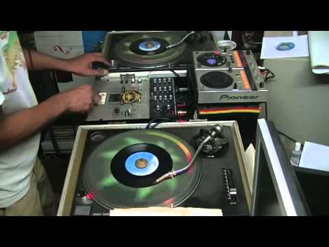 Mix Reggae Session Jammy's 1982/98 - Selecta Douroots