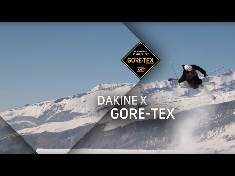 Dakine Gloves Featuring GORE-TEX Products