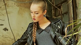 видео Модные кожаные куртки: как выбрать и с чем носить