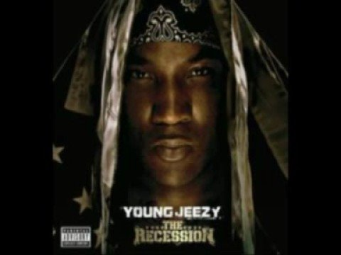 Young Jeezy - Put On (Chopped and Screwed)