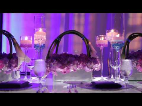 Bar Mitzvah Bat Mitzvah Event Planning Time Lapse NYC Greenwich CT London