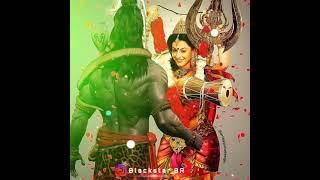 pallakku kuthiraiyila pavanivarum meenachi#sivan whatsapp status#meenachi amman#madurai#god status