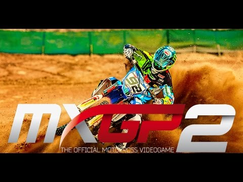 MXGP 2 : Beating The Game And Being A Champion/Hosted By Pittbull YT