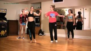 That Power Dance Breakdown - Justin Bieber -Will.i.am Mp3