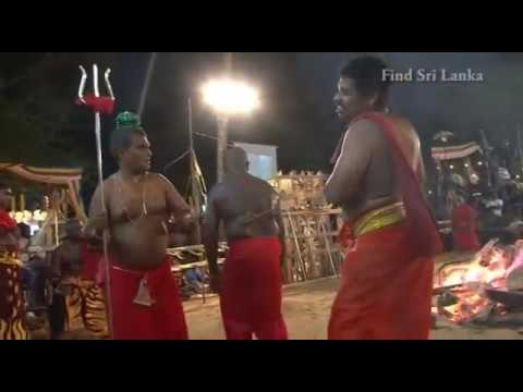 Sri Lanka Culture Night Girls Dance -කාවඩි