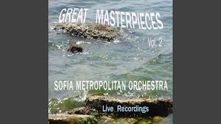 Morgenstemning (Morning Mood) from Peer Gynt Suite No. 1 Op. 46 Edvard Grieg