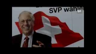 Bundesrat Christoph Blocher Abwahl Dok