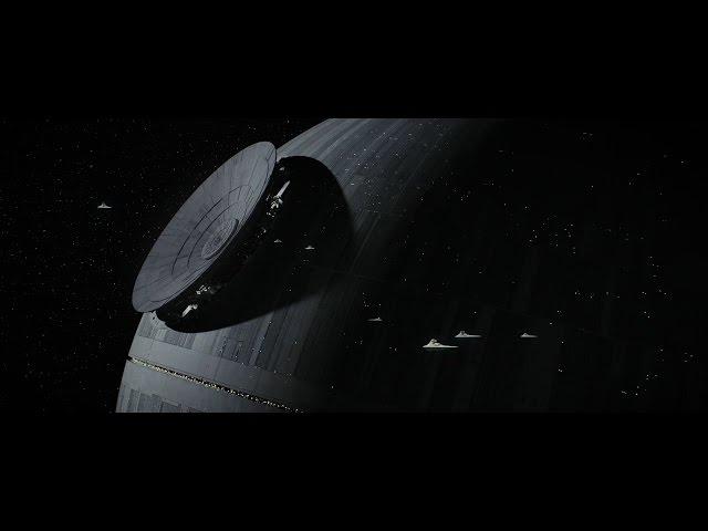 """로그 원: 스타 워즈 스토리 - 웹 예고편 - """"Trust"""" (한글자막)"""