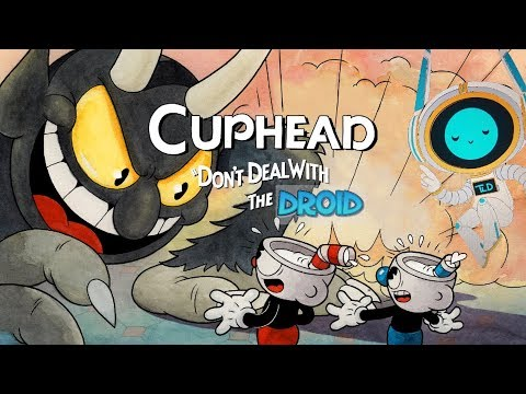 Cuphead world 3, third worlds the charm? from YouTube · Duration:  3 hours 44 minutes 58 seconds