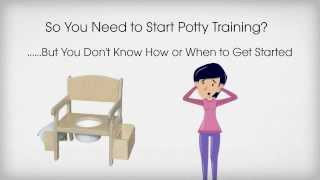 What Age To Start Potty Training