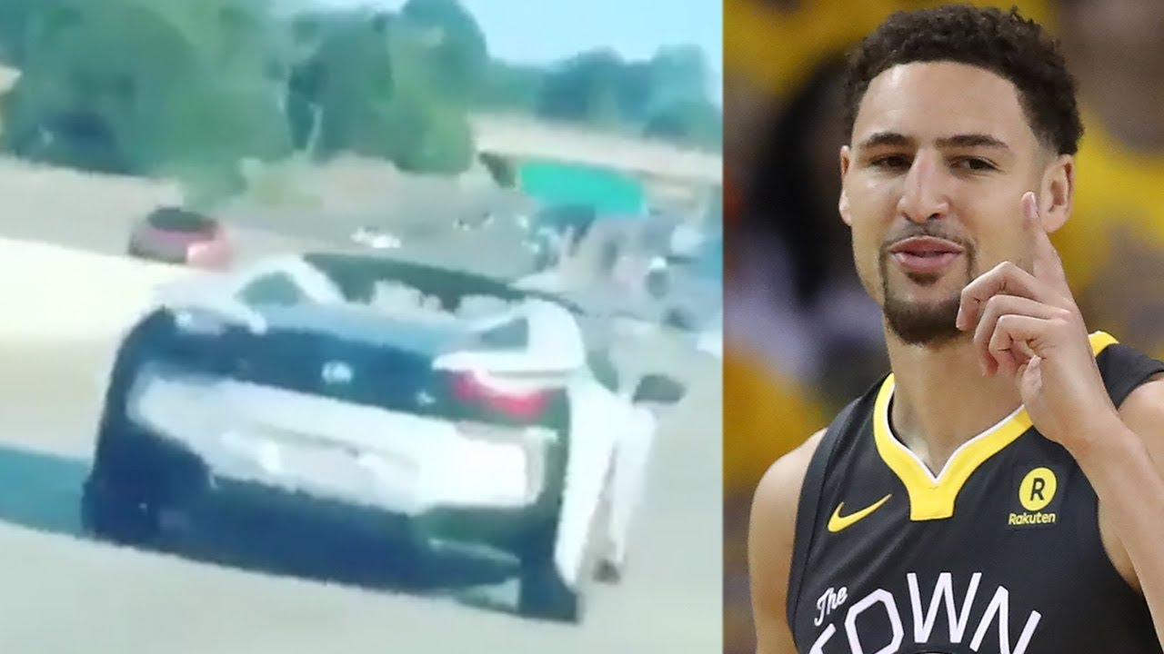 klay-thompson-chased-down-on-highway-by-crazed-fan