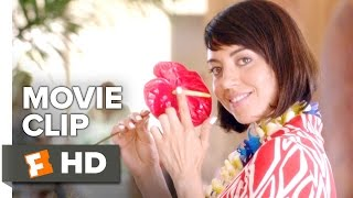 Mike And Dave Need Wedding Dates Movie CLIP - Apple A Day (2016) - Comedy HD