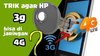 Hape 3g Tidak Bisa Menggunakan Jaringan 4G/LTE? (2017)
