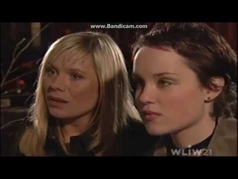 Sharon & Vicki search for Dennis (20th March - 29th April 2003)