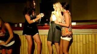 Jamaican Karaoke: The Girls