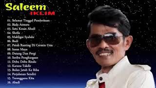 SLOW ROCK MALAYSIA POPULER Saleem iklim Full Album Hits Lagu Malaysia Pilihan Terbaik MP3
