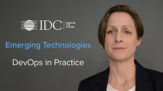 Emerging Technologies - DevOps in Practice
