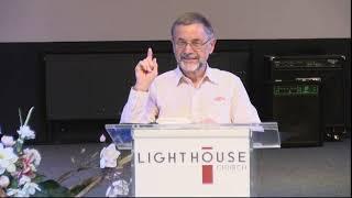 """""""Jesus der Sieger sitzt auf dem Thron"""" mit Willi Mayer, Lighthouse Church Ludwigsburg"""