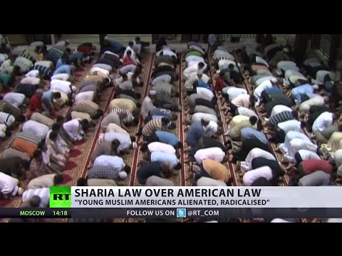 Minnesota Streets: Filmmaker discovers many Muslim Americans favor sharia law