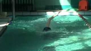 видео: Кролль техника плавания xvid 006