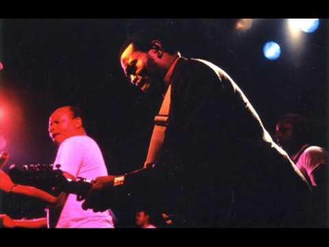 Bokassa na Mobutu - Franco and TP OK Jazz