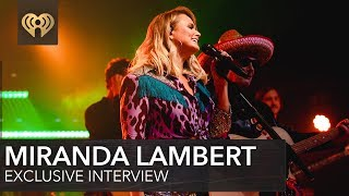 "Download Miranda Lambert On Why She Calls 'Wildcard' her ""Queen Of Hearts"" + More! Mp3 and Videos"