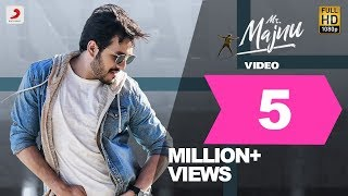 Telugutimes.net Mr Majnu Trailer