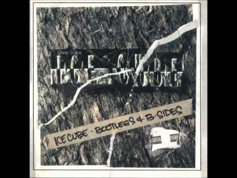 01. Ice Cube  - Robbin' Hood (Cause It Ain't All Good)