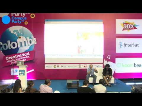 CPCO7 - Creatividad - Youtube en colombia