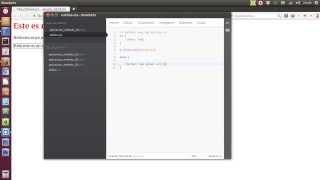 04 - ¿Cómo insertar CSS a un documento HTML? Método externo