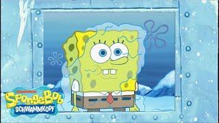 SpongeBob - Im Gefrierraum (Offizielles Video)
