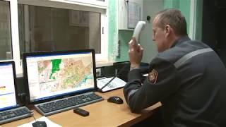 Департаменту охраны МВД Республики Беларусь 65 лет