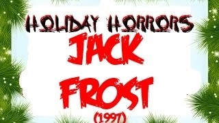 JACK FROST (1997) - Movie Review