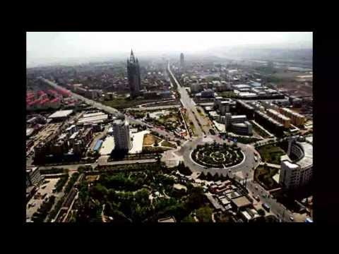 TOP 7 CITIES IN NIGERIA -  7 of 36 States