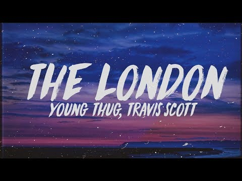 Meet me at the london travis
