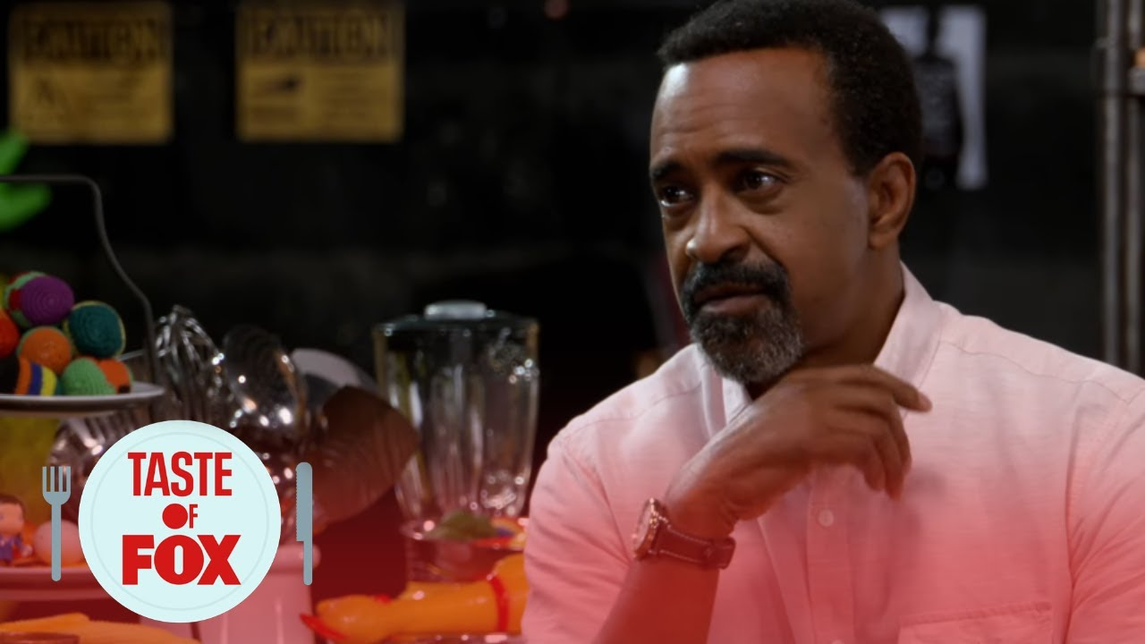 Download Johnny Pemberton & Tim Meadows Talk About SON OF ZORN As A Meal | TASTE OF FOX