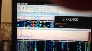 Remote SDR-Radio TS-830 Funcube Dongle Pro Plus