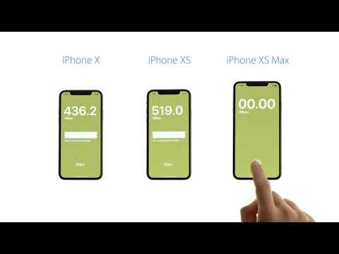 Wi-Fi Speed Test: IPhone XS Max Vs. IPhone XS Vs. IPhone X