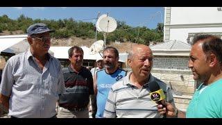 Boryayın-Mazgirt Köylerini Ziyaret-Rıçik-Geçitveren Köyü-Efendi Gülçü 2014 Dersim