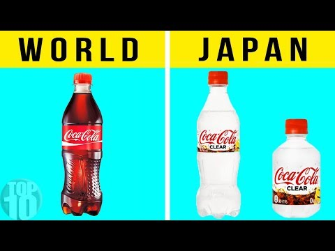 30 FACTS THAT PROVE JAPAN IS NOT LIKE ANY OTHER COUNTRY   Compilation